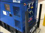 2019 Kilgore Power Solutions 12.5KW LPG/NG Diesel Generator