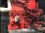 2015 Cummins C300D6R WOG Diesel Generator