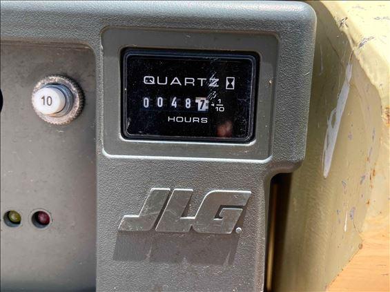 2014 JLG 2646ES Scissor Lift