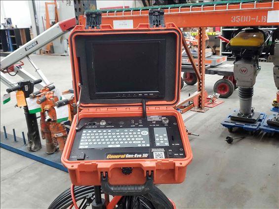 2017 General Equipment SL-SDN-B