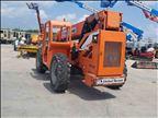 2013 SKYTRAK 8042 Reach Forklift