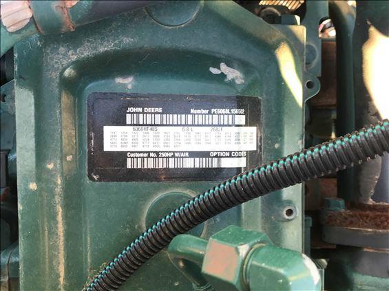 2012 Pioneer Pump VP64S17L71