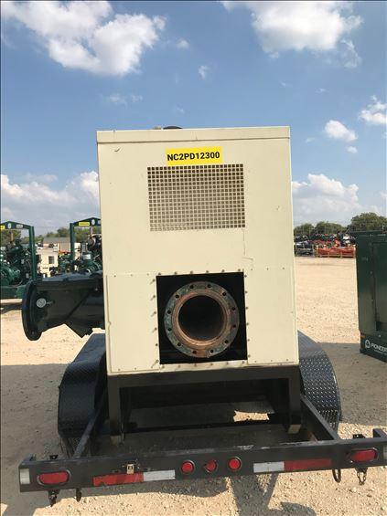 2013 Pioneer Pump PP12S17L716068