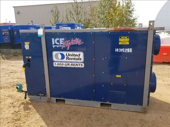 2014 Frost Fighter IHS700 LP/NG Heater