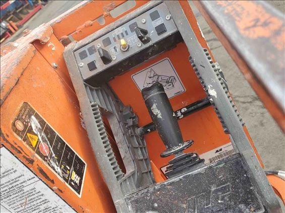 2010 JLG 1230ES Scissor Lift