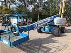 2013 Genie S-60X Boom Lift