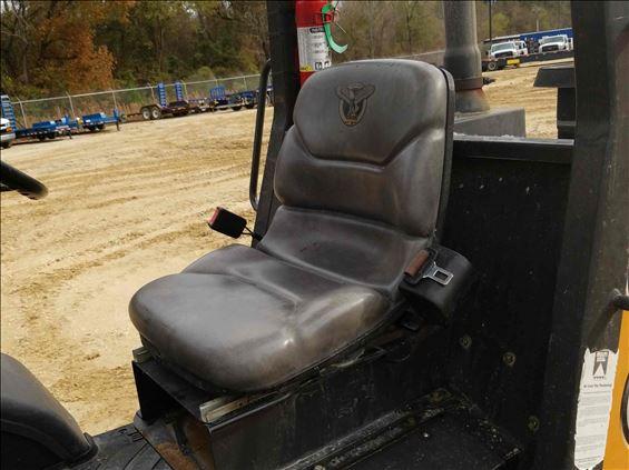 2015 Case 586H Rough Terrain Forklift