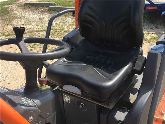 2015 Hamm HD10C Ride-On Roller