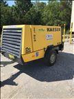 2014 Kaeser Compressors M100 Air Compressor
