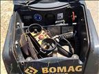 2018 BOMAG BMP8500 Walk-Behind Roller