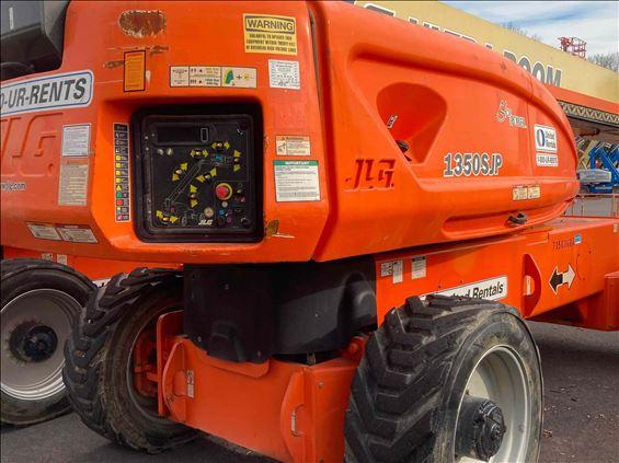 2008 JLG 1350SJP Boom Lift