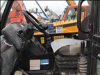 2017 JCB 510-56 S Rough Terrain Forklift