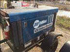 2017 Miller Welders BIG BLUE 400PRO Welder