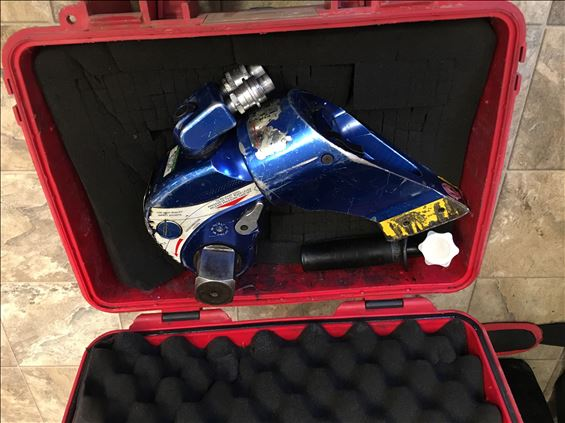 2012 Hytorc HY-5MXT Wrench