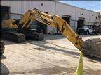 2015 Kobelco SK210LC-9 Excavator