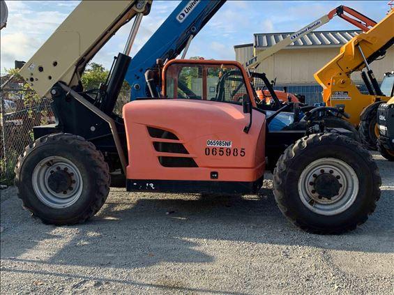 2015 JLG G9-43A Rough Terrain Forklift