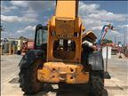 2015 JCB 510-56 Rough Terrain Forklift