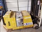 2010 YALE MCW040-E Warehouse Forklift