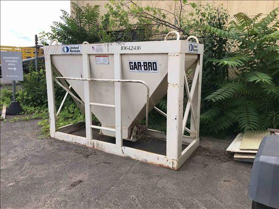 2017 GAR-BRO 458