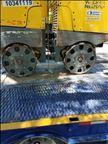 2015 Wacker Neuson RTKX-SC3 Walk-Behind Roller