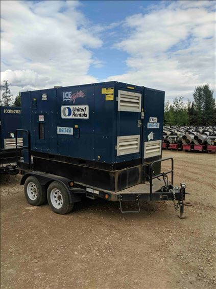 2014 Frost-Fighter IHS700 W/T&G