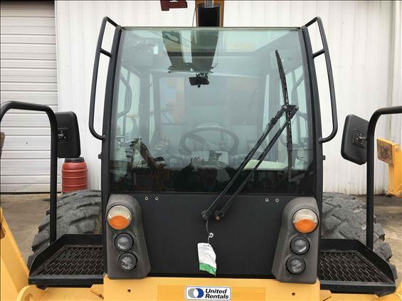 2014 Manitex M150 Crane