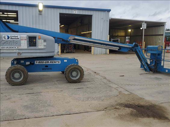 2013 Genie S-45 Boom Lift