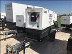 2017 Magnum Pro MMG25-SA Diesel Generator