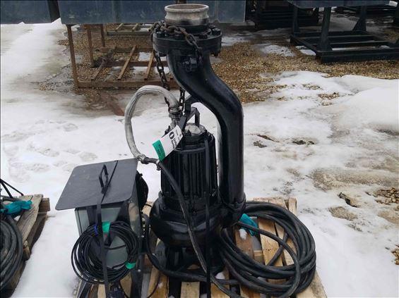 2014 Mody Pumps MH480