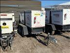 2014 Magnum Pro MMG55CAN6 Diesel Generator