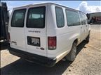 2014 Ford E350EXTPASSG2WD Truck
