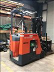 2017 Toyota 8BNCU15 Warehouse Forklift