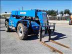 2015 Genie GTH-844 S Rough Terrain Forklift
