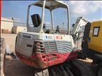 2013 Takeuchi TB235 Mini-Excavator
