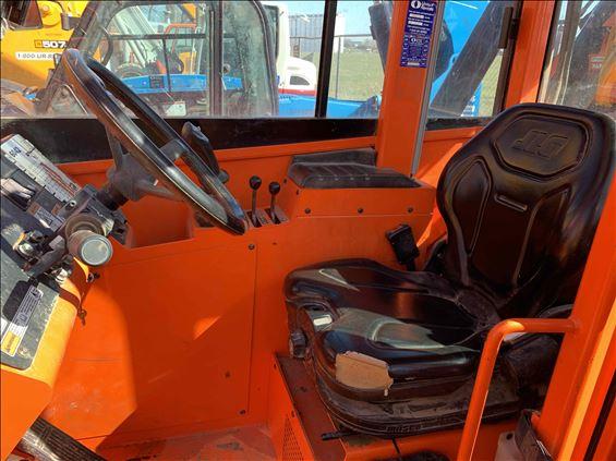 2016 SKYTRAK 6042 Rough Terrain Forklift