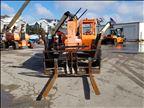 2012 SKYTRAK 10054 Rough Terrain Forklift