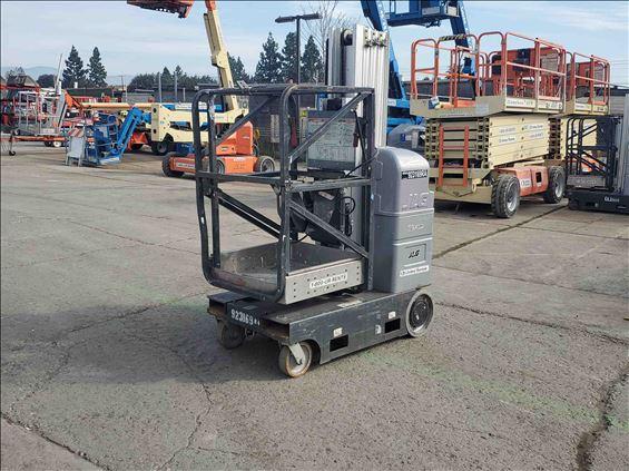 2012 JLG 20MVL-EXT Scissor Lift