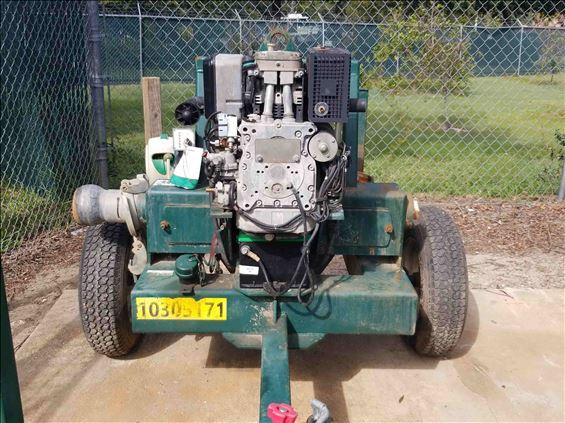 2014 SmalLine Water Pumps SL4DDPHE