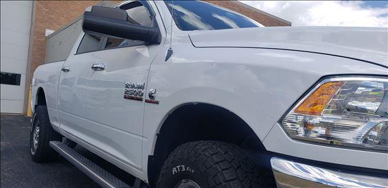2013 Dodge 2500CREWSLTD4WD