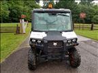 2016 Bobcat 3400D CAB Utility Vehicle