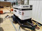 2014 Multiquip DCA25SSIU4F Diesel Generator