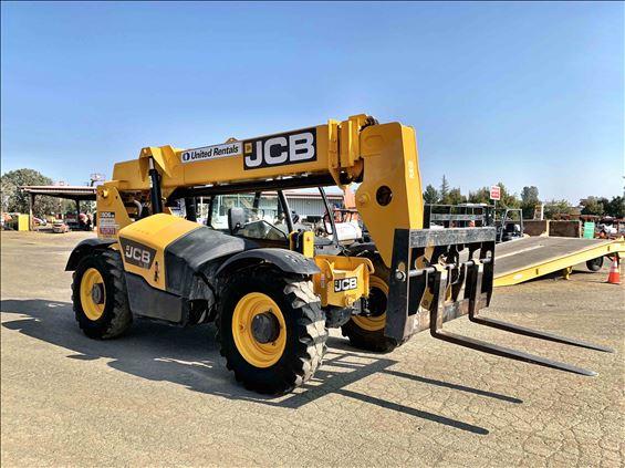 2014 JCB 506-36 Rough Terrain Forklift