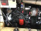 2015 Ingersoll Rand XP375WJD-FX-T3 Air Compressor