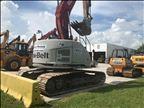 2015 Link-Belt 235X3LC Excavator