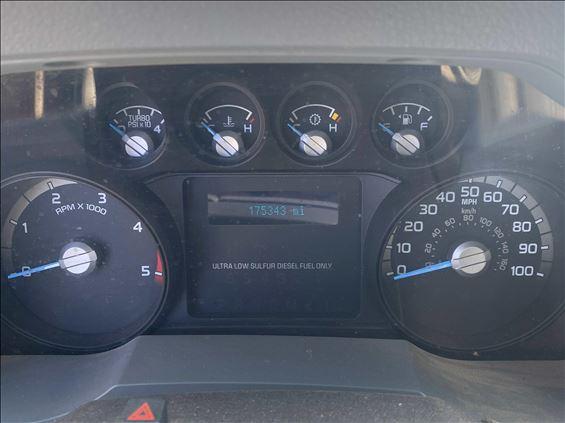 2014 Ford F550REGXLD4WD Truck