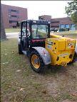 2015 JCB 525-60 Rough Terrain Forklift