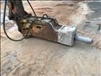 2014 Stanley MBX308 Earthmoving Attachment