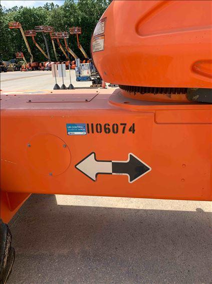 2009 JLG 1200SJP Boom Lift