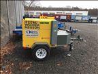 2014 Wacker Neuson E1100 Ground Heater