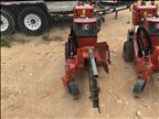 2016 Ditch Witch C12 Trencher